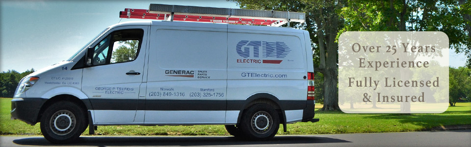 GT Electric Electrical Contractors
